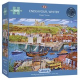 Small a gibsons endeavour  whitby 1000pc