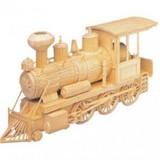 Small western loco model 800x800