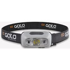 Large gato head torch