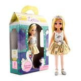 Small lottie doll swan lake ballerina