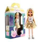 Small lottie doll swan lake ballerina