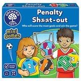 Small penalty shoot out