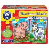 Small first farm friends