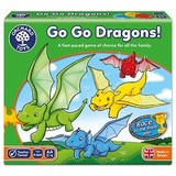 Small orchard toys go go dragons game