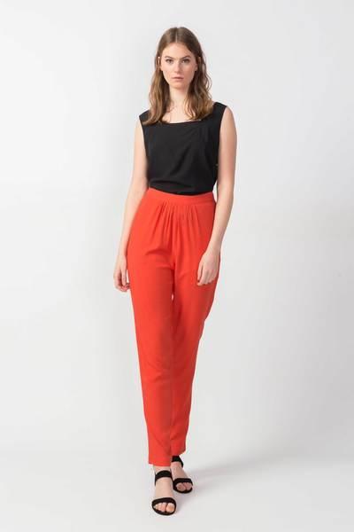 Large trouser lyocell antza skfk wtr00229 r4 ffb