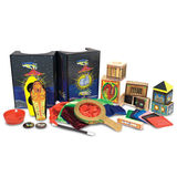 Small fun junction toy shop toyshop store independent perth crieff perthshire scotland melissa and doug delux wooden magic set