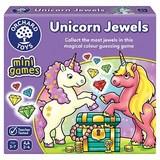 Small unicorn jewels