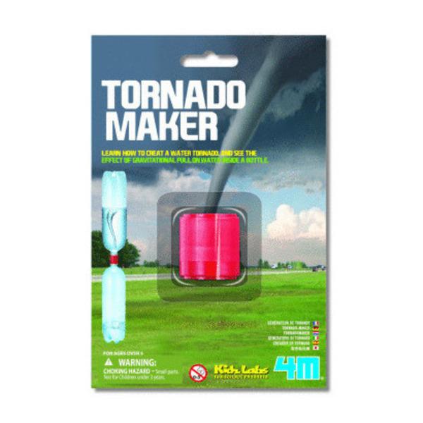 Large tornado maker water vortex special bottle lid costomised 4m science experiment for children kids pocket money