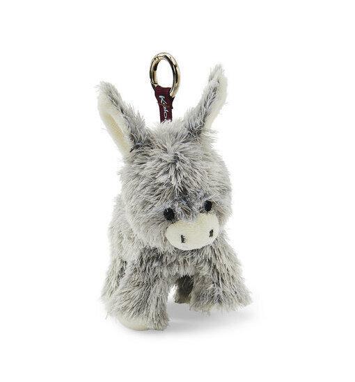 Large kaloo fun junction toy shop perth crieff perthshire scotland kaloo r gliss donkey keyring keychain soft toy teddy cuddly 4895029602726
