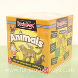 Small gbg bb animals  w