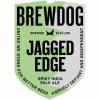 Small bd jagged edge