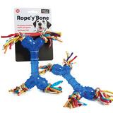 Small ropeybone