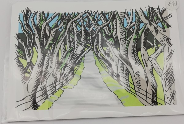 Large print 2598 debmon designs