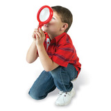 Small learning resources jumbo magnifier different colours