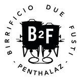Small b2f logo