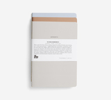 Small english modernist notebooks  2