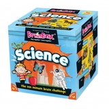 Small brainbox brain box science memory game