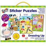Small galt toys sticker puzzle dress up reusable stickers fun junction toy shop crieff perth scotland