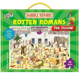 Small galt horrible histories rotten romans 300 three hundred piece jigsaw puzzle