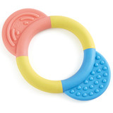 Small teether ring
