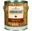 Large arborcoat semi solid