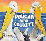 Small pelicans