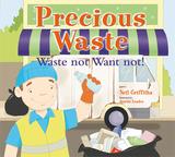 Small precious waste