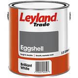 Small leyland eggshell