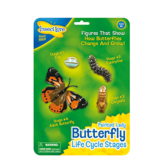 Small insect lore butterfly butterflies life cycle figures painted lady sq