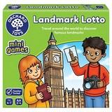 Small landmark lotto