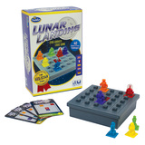 Small ravensburger fun junction toy shop perth crieff perthshire scotland think fun thinkfun game solitaire think fun thinkfun lunar landing 019275068028