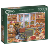 Small falcon bella s bakery shoppe 1000pc