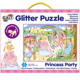 Small galt glitter puzzle 60 sixty piece princess party suitable for children aged 4 four years and up