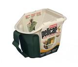 Small pelican hand held paint bucket