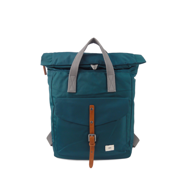 Large canfield c medium teal front