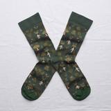 Small socks spruce mandrake
