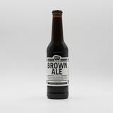 Small b2f brown ale