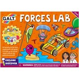 Small galt forces lab