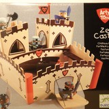 Small arty toys ze castle comp