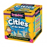 Small brainbox brain box cities of the world memory game