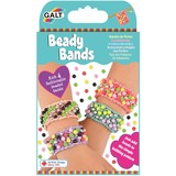 Small fun junction galt craft kit beady bands beads bracelet jewelery jewlery making kabbalah children kids