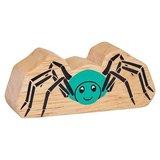 Small lanka kade wooden animal spider