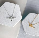 Small tulum necklaces furze