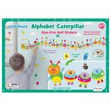 Small stickabouts alphabet caterpillar