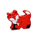 Small lanka kade fox puzzle
