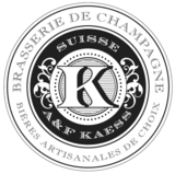 Small kaess logo