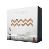 Small moxon roll   pin pinboard