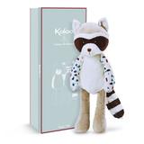 Small kaloo fun junction toy shop perth crieff perthshire scotland kaloo leon the raccoon medium 34 cm  13.4 inches  4895029627958