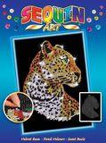 Small sqa leopard