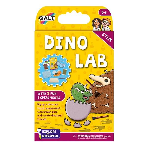 Large galt dino lab